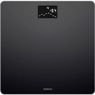Withings Body BMI Wi-Fi scale black