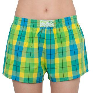Women's shorts Styx classic rubber multicolored  dámské Neurčeno M