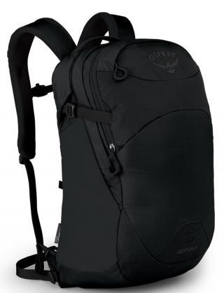 Womens backpack Osprey APHELIA 29L Black 29L