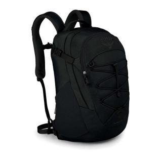 Womens backpack Osprey QUESTA 27 Black 27L