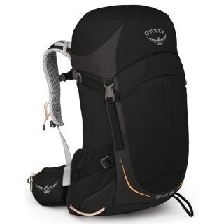 Womens backpack Osprey Sirrus 26 II černá 26 Litrů