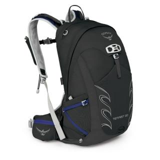 Womens backpack Osprey Tempest 20 II černá 20 Litrů