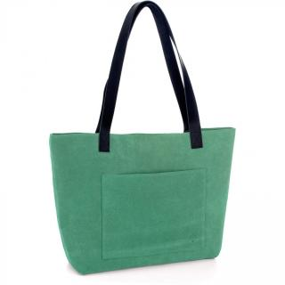 Womens bag WOOX Rostellum Limetta One size