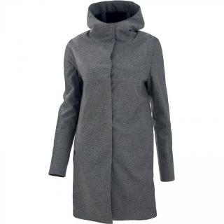 Womens coat WOOX Coacta dámské Canum 34