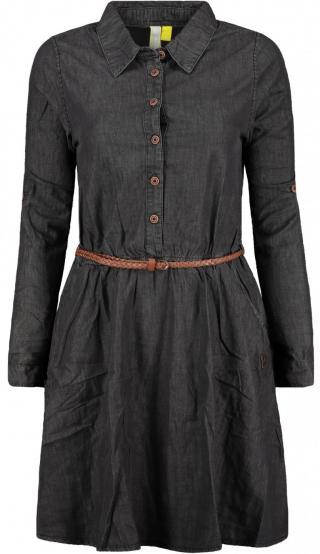 Womens dress Alife and Kickin HANNA dámské No color S