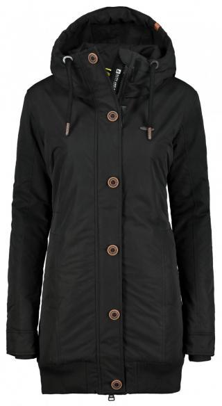 Womens jacket Alife and Kickin Abby dámské Moonless XS