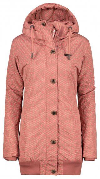 Womens jacket Alife and Kickin Abby dámské No color S