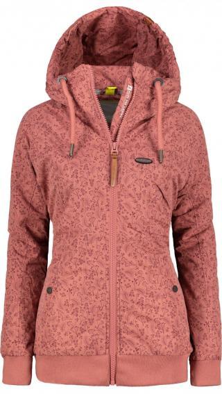 Womens jacket Alife and Kickin Black Mamba dámské No color XS