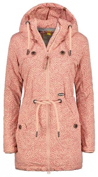 Womens jacket Alife and Kickin Charlotte A dámské Candy M