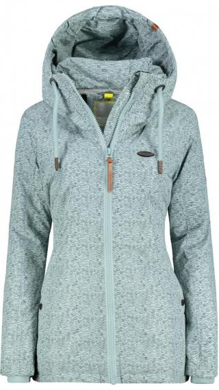 Womens jacket ALIFE AND KICKIN Lilou dámské Frozen M