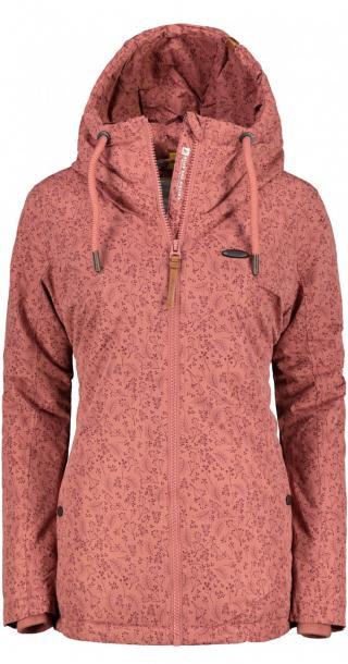 Womens jacket ALIFE AND KICKIN Lilou dámské No color XS