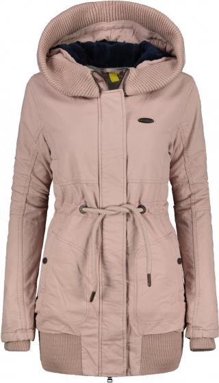 Womens jacket Alife and Kickin SELMA dámské Earth L