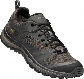 Womens outdoor shoes KEEN TERRADORA WP W RAVEN 39.5