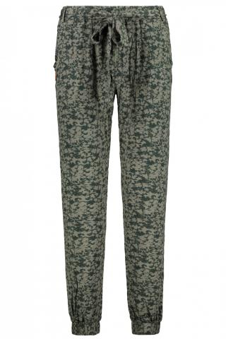 Womens pants Alife and Kickin Alice dámské Stone XS
