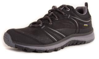 Womens shoes KEEN TERRADORA LEATHER WP W black 40