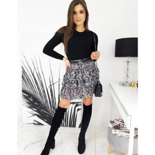 Womens sweater ARLES black MY0923 dámské Neurčeno One size