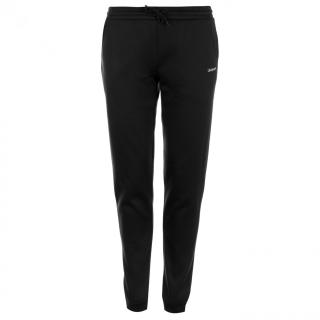 Womens sweatpants LA Gear Logo dámské černá | Black | Other XL