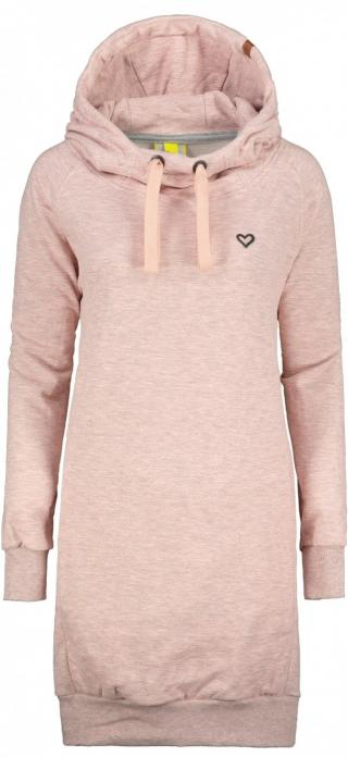Womens sweatshirt Alife and Kickin Helena dámské Candy S