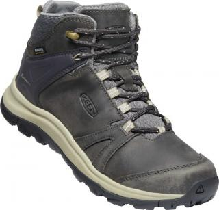 Womens trekking boots KEEN TERRADORA II LEATHER MID WP W No color 38.5