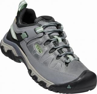 Womens trekking shoes KEEN TARGHEE III WP W No color 40