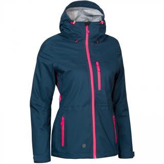 Womens winter coat WOOX Lanula dámské Neurčeno 42
