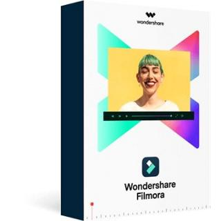 Wondershare Filmora X pro Windows