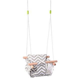 Woody Houpačka pro miminko textilní