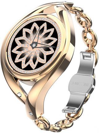 Wotchi Smartwatch LEM1995 - Gold - SLEVA