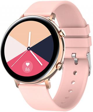 Wotchi Smartwatch W03P - Pink - SLEVA dámské