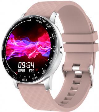 Wotchi W03PK Smartwatch - Pink - SLEVA pánské