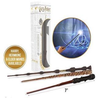 Wow Stuff - Harry Potter - Hůlka se světelným efektem  - Harry Potter