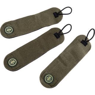 Wychwood stahovací pásky na prut neoprene rod bands