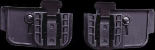X-LANDER Adaptér X-Pram ke kočárkům X-Cite, X-Fit černá