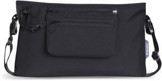 X-LANDER Přebalovací taška X-Bag s podložkou, lite black černá