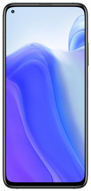 Xiaomi Mi 10T 6GB/128GB černá