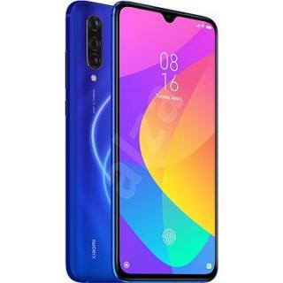 Xiaomi Mi 9 Lite LTE 128GB modrá