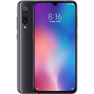 Xiaomi Mi 9 LTE 128GB černá