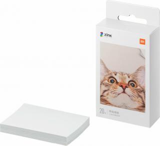 Xiaomi Mi Portable Photo Printer Paper Fotopapír