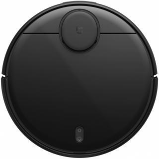 Xiaomi Mi Robot Vacuum Mop Pro - black - Nový, pouze rozbaleno - Robotický vysavač