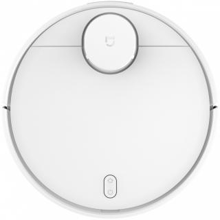 Xiaomi Mi Robot Vacuum Mop Pro - white - Použitý - Robotický vysavač