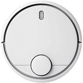 Xiaomi Mi Robot Vacuum - Použitý, bez originální krabice - Robotický vysavač