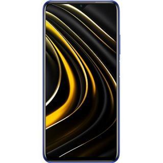 Xiaomi POCO M3 128GB modrá