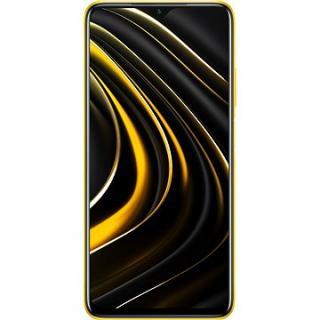 Xiaomi POCO M3 128GB žlutá