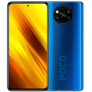 Xiaomi POCO X3 128GB modrá