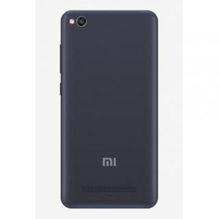 Xiaomi Redmi 4A Battery Cover without Finger Print Assy-AS gray