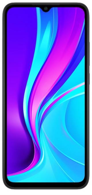 Xiaomi Redmi 9C NFC 2GB/32GB černá
