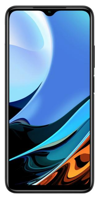 Xiaomi Redmi 9T 4GB/128GB černá