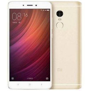 Xiaomi Redmi Note 4 LTE 32GB Gold