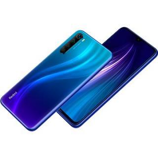 Xiaomi Redmi Note 8 64GB modrá