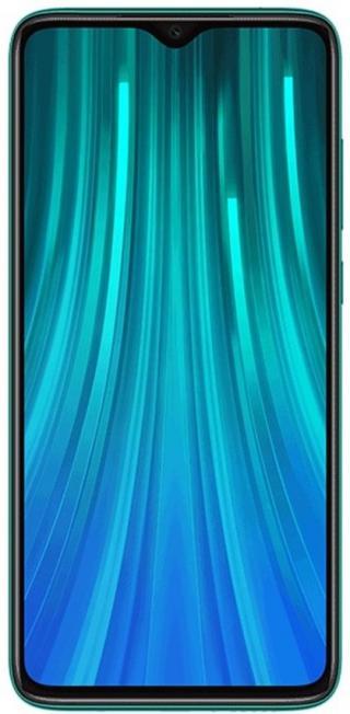 Xiaomi Redmi Note 8 Pro 6GB/128GB oranžová